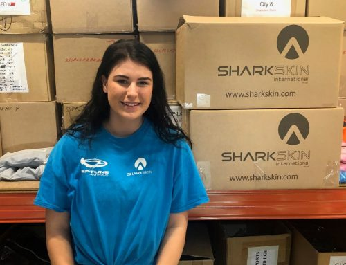 Roeshene has found meaningful employment with Sharkskin in Beresfield!