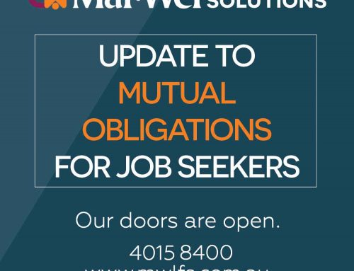 Attention Job Seekers: Mutual Obligations Update
